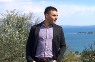 Attilio Gianfrancesco Appointed Head of Sales & Marketing at Great Guns