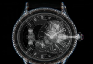 RSA's Baillie Walsh Directs Enigmatic New Ad for Audemars Piguet Watches