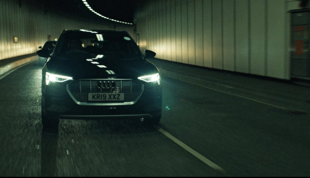 Audi and Addison Lee Makes Way for Zero Emission Future Fleet