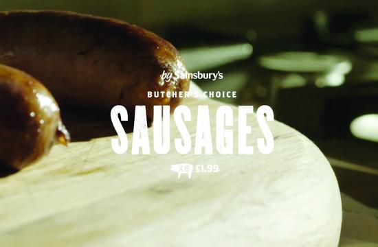 AMV BBDO & Sainsbury's Celebrate Everyday Food