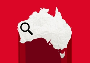 How Grey Singapore is Turning Australia into a Search Engine for Missing People