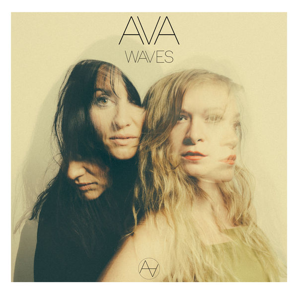 Manners McDade's AVA Releases Debut EP 'Waves'