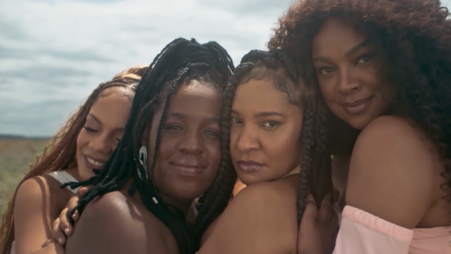 Avon Commits to the Fight for Diversity with Powerful My Colour Campaign