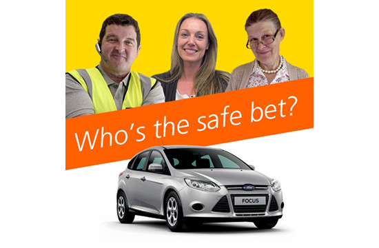 Dare to Debunk Driving Stereotypes with Aviva
