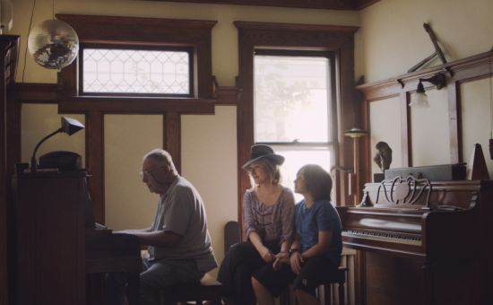 Droga5 Captures the Scent of Home in Air WIck 'Give the Gift of Home'