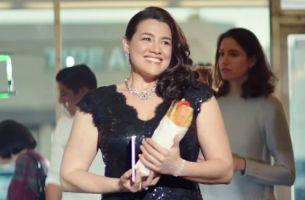 AT&T Keeps Customers Close to Award Season with BBDO New York