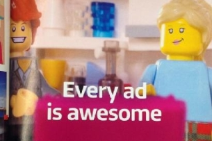Lego Ad Break Takeover Wins Grand Prix at the ThinkBox TV Awards