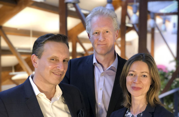 The Creative Engagement Group Launches Axiom in Europe