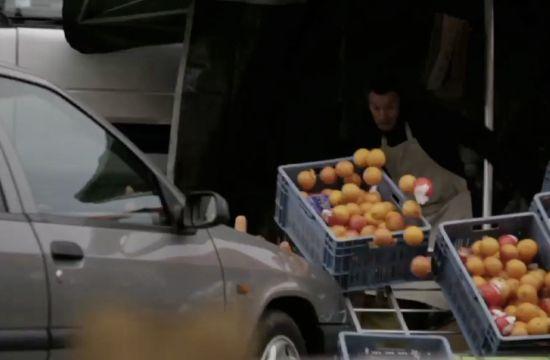 Publicis Conseil's Axa 'Crazy Driver'