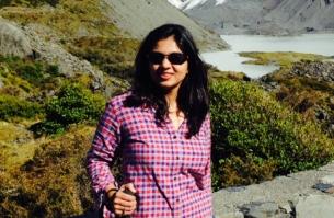 Grey DPI Group Names Ayesha Pinto Regional Director, Strategic Planning