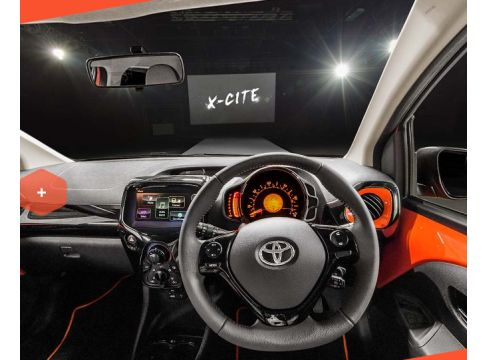 Get a Virtual Taste of the AYGO with Isobar's 360 Experience