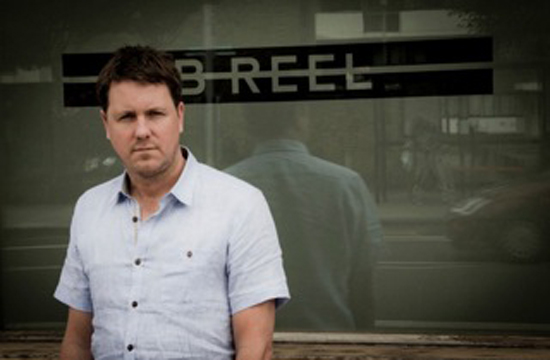 B-Reel Signs Louis Clement as Creative Director