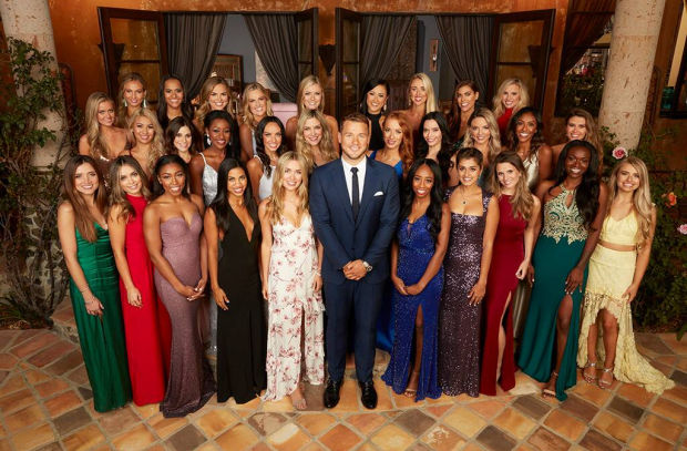 Drama in Paradise: Shooting for The Bachelor