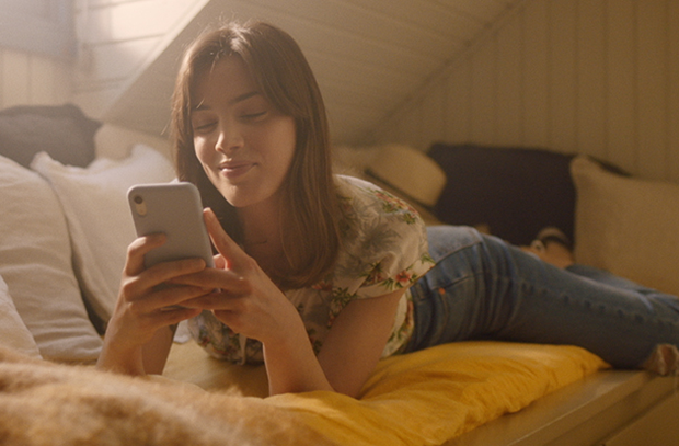 'Sharing Never Felt More Like Home' in UK Campaign for Startup Badi