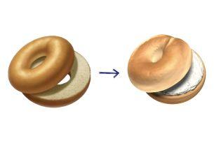 Droga5 NY and Philadelphia Petition to Save the Sad, Dry Bagel Emoji