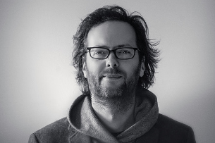 Geoff Bailey Joins Alkemy X as Creative Director