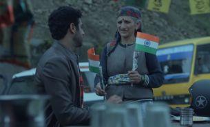 Bajaj Avenger's Brave New Film Celebrates Indian Independence Day