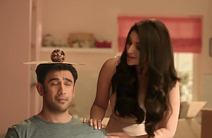 Bajaj Almond Drops Hair Oil Campaign by Mullen Lintas Relaunches its Load Mat Lo Campaign