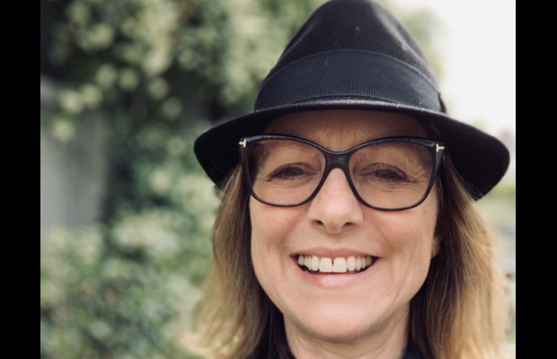 Park Village Signs Tabletop and Lifestyle Director Katie Swain
