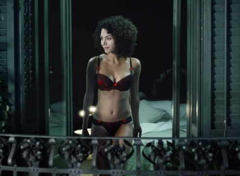 MassiveTalent Matches Music For C&A's Elegant Lingerie Ad