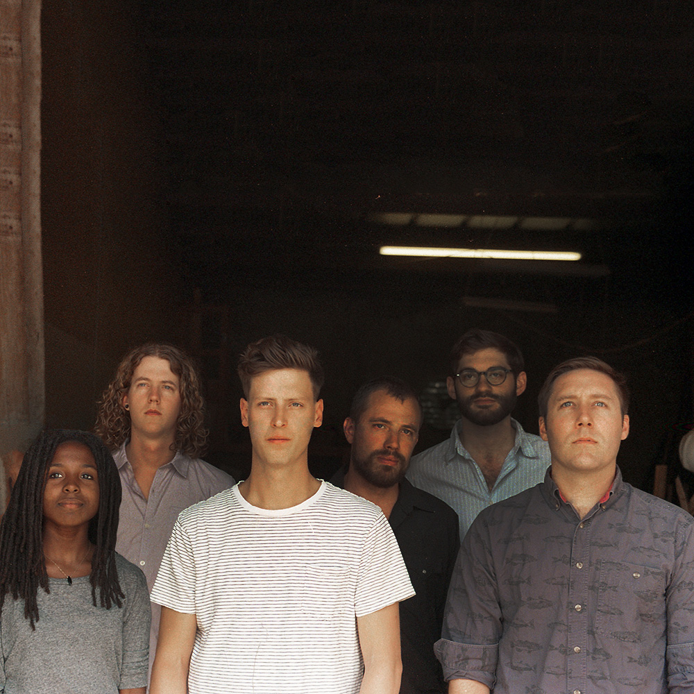 Manners McDade Celebrates New Long-Term Publishing Deal with Balmorhea