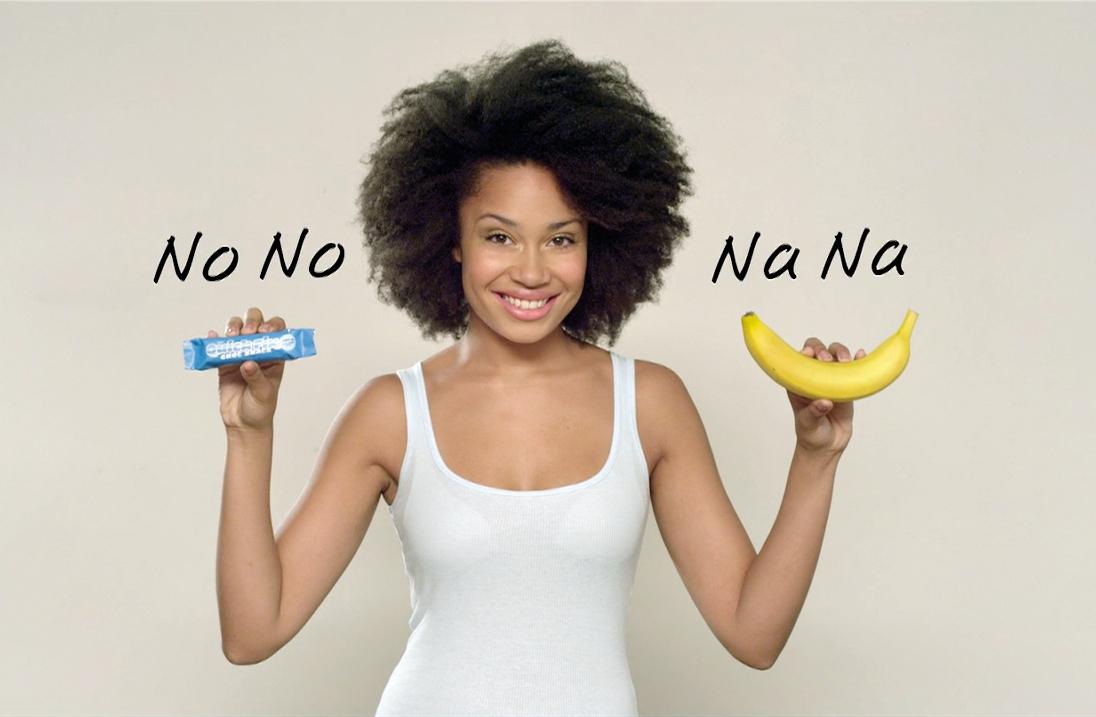 Ditch the No Nos for the Na Nas