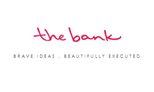 Cancer Research UK Appoints The Bank to Its Creative Roster