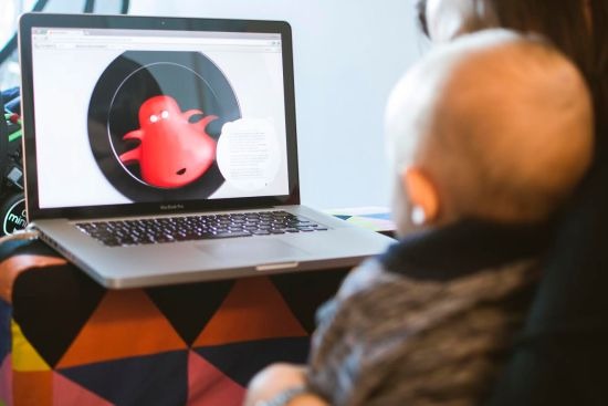 This Chrome Extension Makes Your Browser Baby Friendly