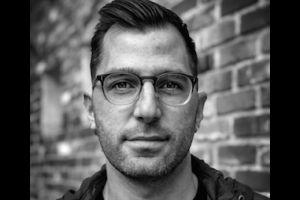 Rodeo Show Signs Director Jonathan Barenboim