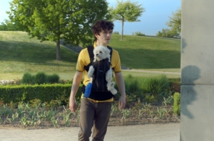 Joint London's New Amazon Prime Spots Are Seriously Aww-inducing