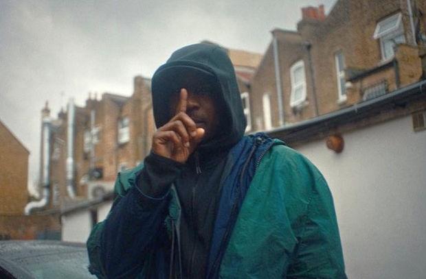 Black Dog Films' Hugo Jenkins Goes Back to Basics with Headie One Promo