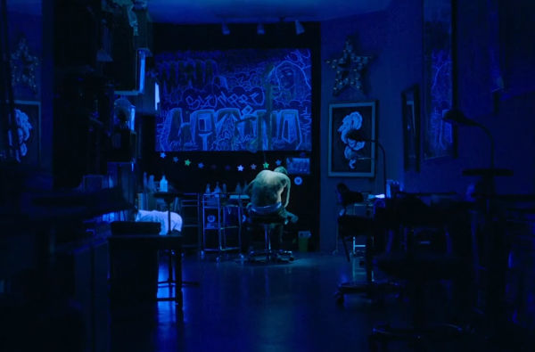 Director Philip De Iongh Explores Underground Amsterdam Nightlife in 'Baskèts'