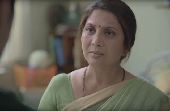 Ariel Urges India's Sons to Take Up the Slack in New #ShareTheLoad Campaign