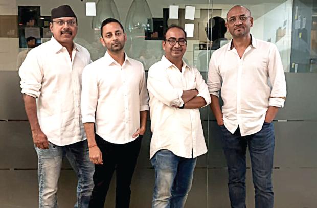 BBDO Appoints Nikhil Mahajan and Akashneel Dasgupta to Lead Delhi Operations