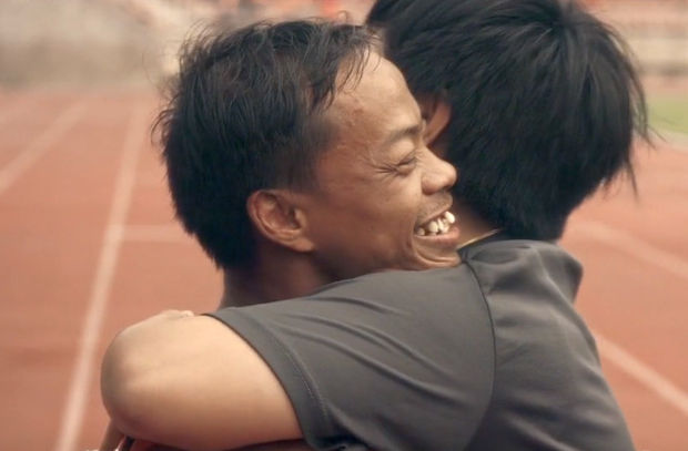 Special Olympics Thailand's Empowering New Film Demonstrates the True Value of Sport