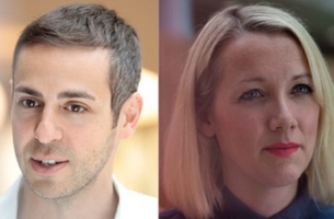 BBH Names Adam Arnold as Global CMO and Karen Martin is Promoted to Managing Director