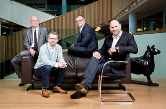 BBH Launches BBH Sport with Lawrence Dallaglio