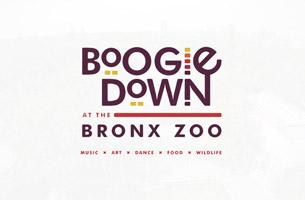 "Bronx Zoo Creates Digital Doc Series  ""Boogie Down at the Bronx Zoo"""