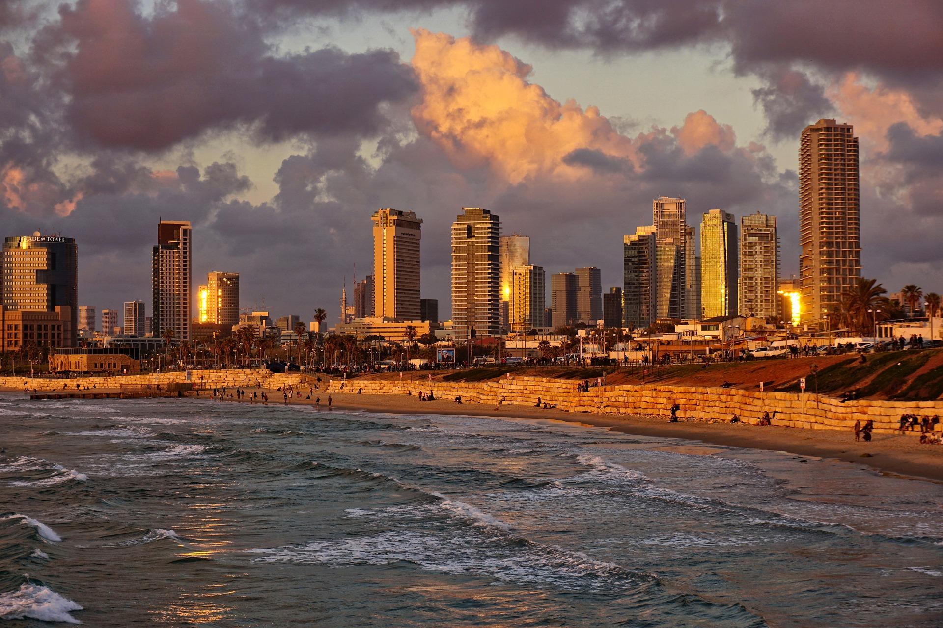 Strictly No Bullshit: Inside Israel's Advertising
