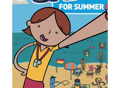 Proximity London Gets 'Beach Smart' for RNLI