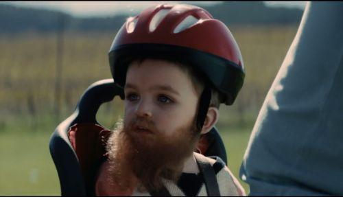 Bike Ride Turns Hairy In Mother London Spot