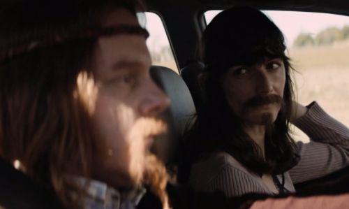 The Bearded Family Returns With Their Motor Runnin'