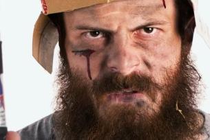 Greencard Director Alexander Engel Shares His Love for Big Bushy Beards