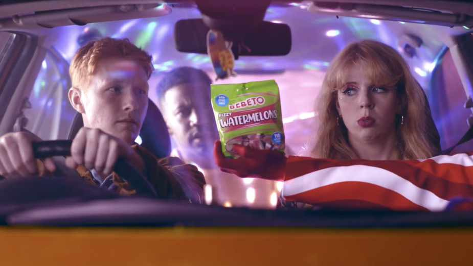 Sweet Brand's Wonderfully Weird Ad Shows Everything's 'Bebetter' with Bebeto