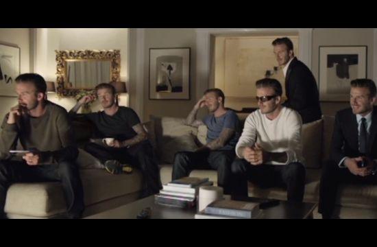 Sky Sports' Meet the Beckhams