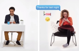 How Lemz is Clearing Up Communicaton & Clutter with IKEA Emoticons