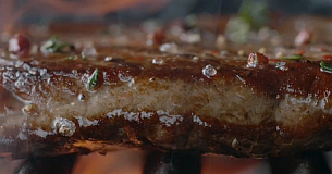 Grey London and M&S Food New Film Beefs Up Summer Campaign