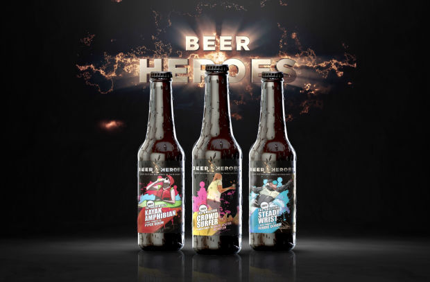 A Craft Brewery Is Rewarding the Heroes Behind the Internet's Best Beer Saves