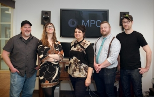 MPC Partners Up with Ditch to Offer Remote Colour Grading in Minneapolis