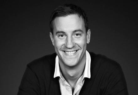 AKQA's Ben Jones on Digital Disruption